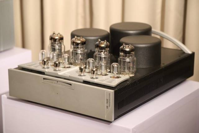 Balanced Audio Technology VK-76SE
