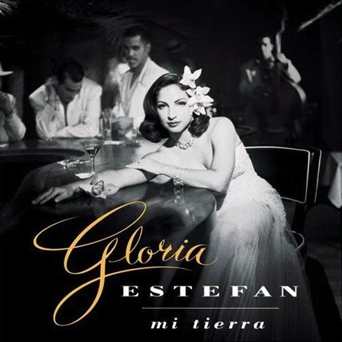 """Gloria Estefan """"Mi Tierra"""""""