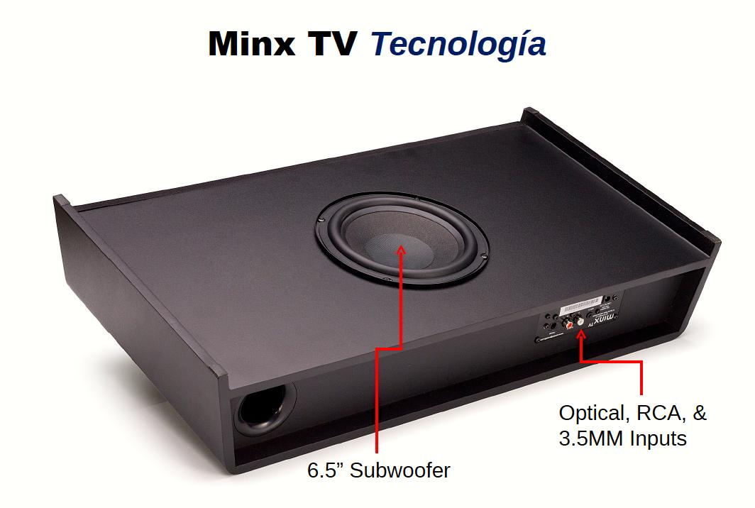Cambridge Audio MINX TV__2