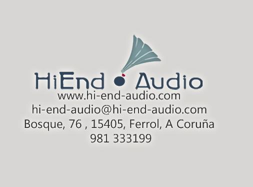 INVITACION AUDICIONES FERROL HIEND AUDIO