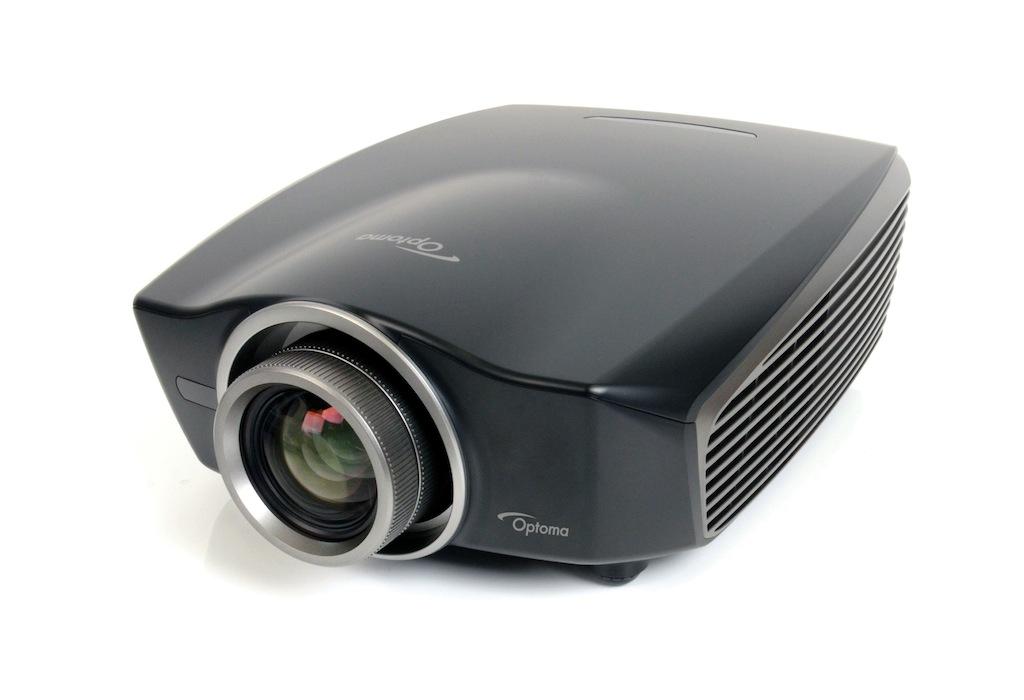 Videoproyector Optoma HD91..