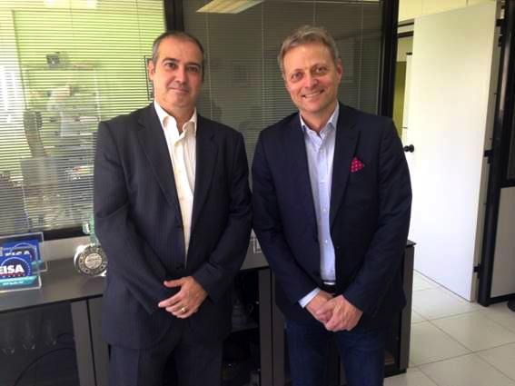 Armand Sánchez, nuevo Director General de B&W Group España