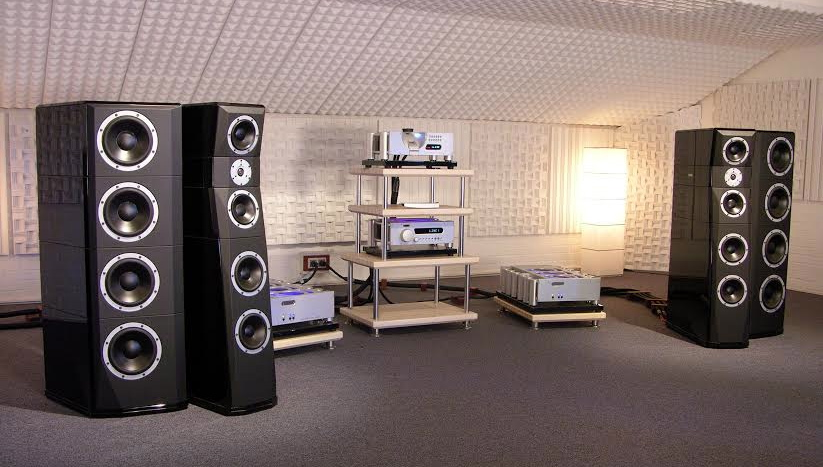 Bel Audio distribuye Peak Consult