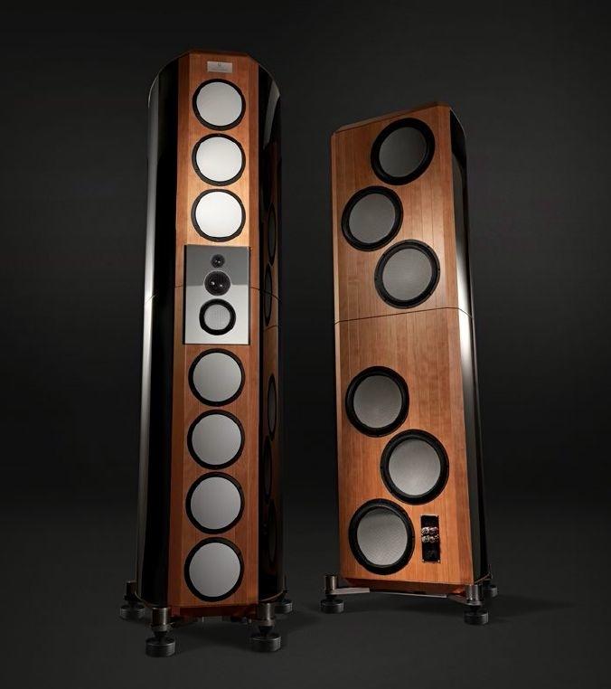 Marten Design Coltrane Supreme II