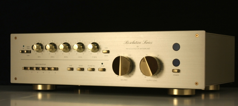 FM Acoustics 268c-1