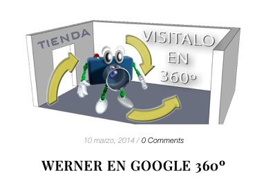 Visita Werner