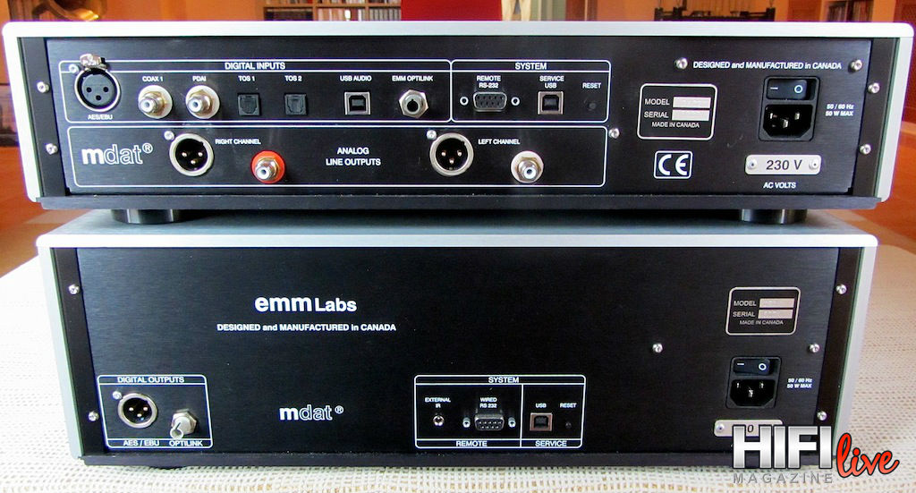 EMM Labs DAC2X Reference + TSDX Reference__2