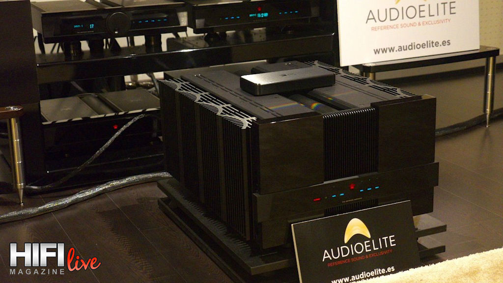 Audio Elite abre sus puertas en Madrid__8