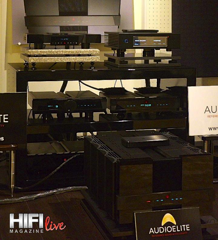 Audio Elite abre sus puertas en Madrid__10