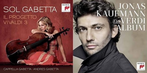 Kleifri Records incorpora Sony Classical a su catálogo__2