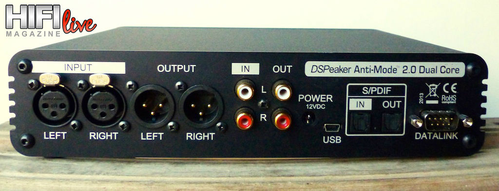 DSPeaker Anti-Mode 2.0 Dual Core__2