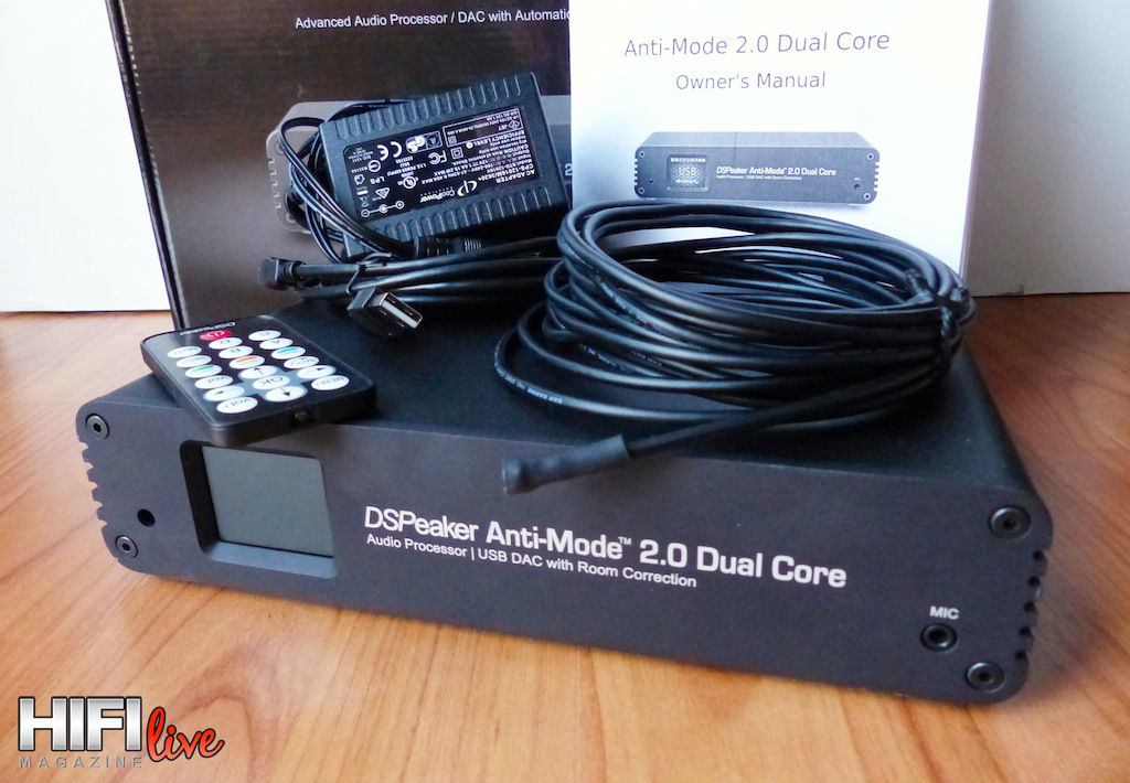 DSPeaker Anti-Mode 2.0 Dual Core__1