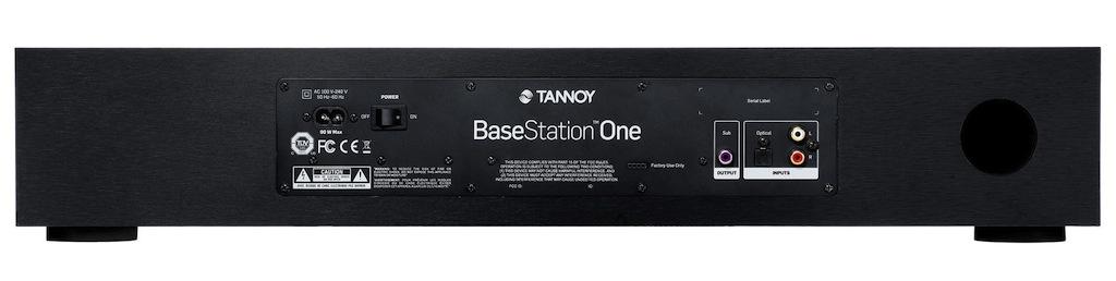 BaseStation One Front-2
