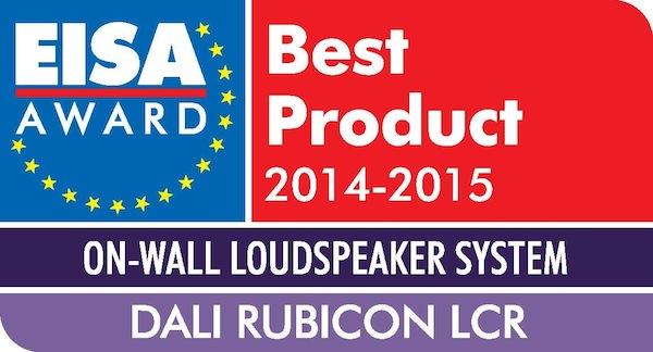 DALI_RUBICON_LCR_EISA_logo