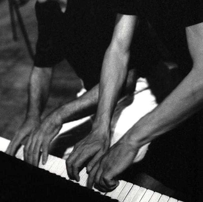 """Duo Clavier """"Petites Histoires"""""""