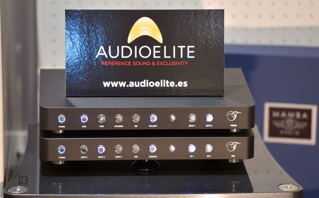 Trinity DAC Audio Elite