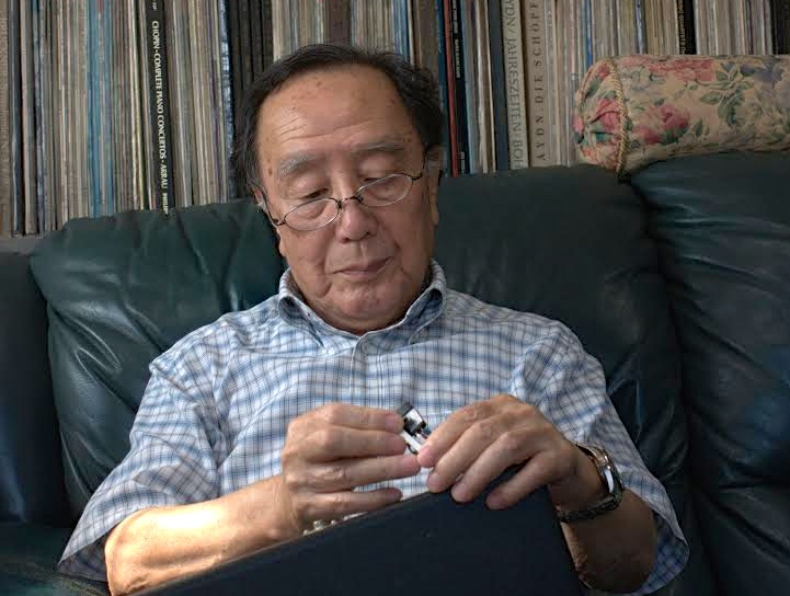 Isamu Ikeda