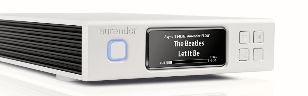 Aurender D100