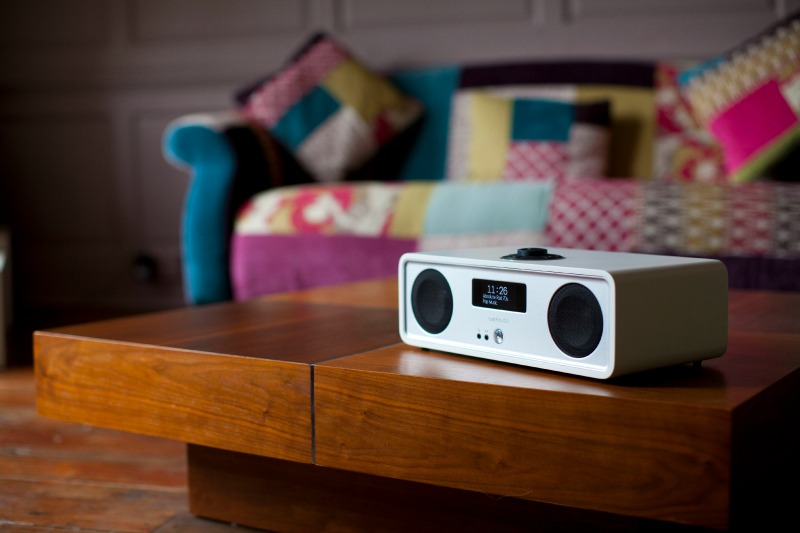 Ruark Audio R2 MK3 SoundPixel Planet