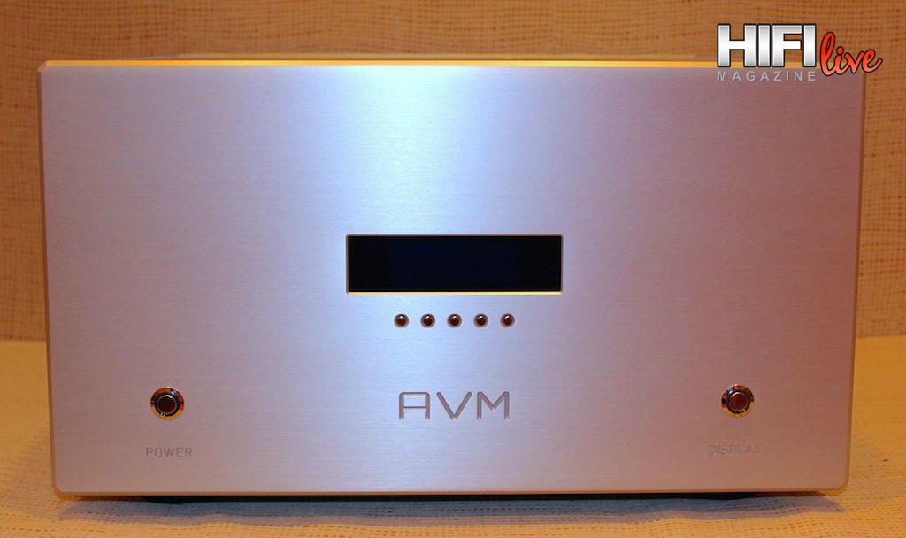AVM 002