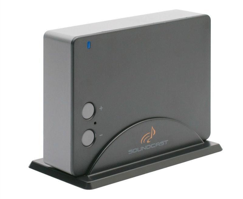 Soundcast SurroundCast front (Transmisor) Sound&Pixel