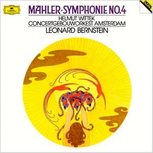 Mahler S.4