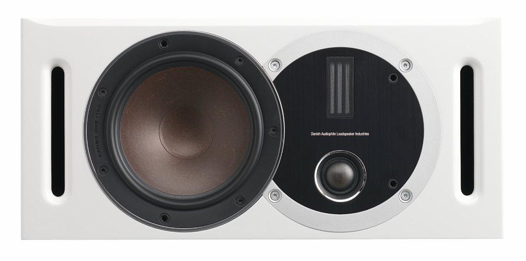 Opticon Vocal white front-1