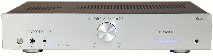 Werner distribuye Audio Analogue__1