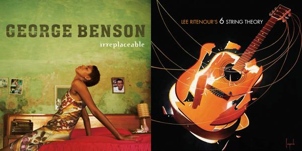 GEORGE BENSON/LEE RITENOUR