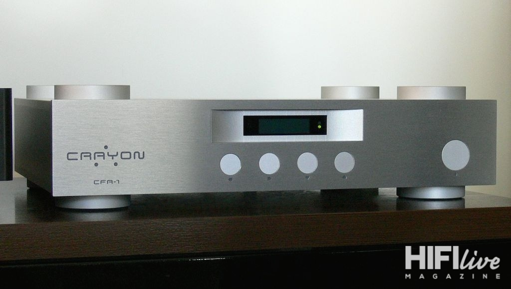 Crayon Audio CFA-1.2__1