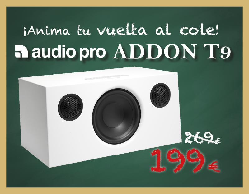 anima-tu-vuelta-al-cole-con-audio-pro-addon-t9