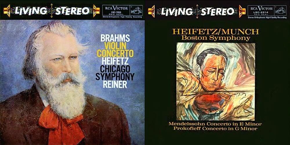 Brahms-Mendelssohn
