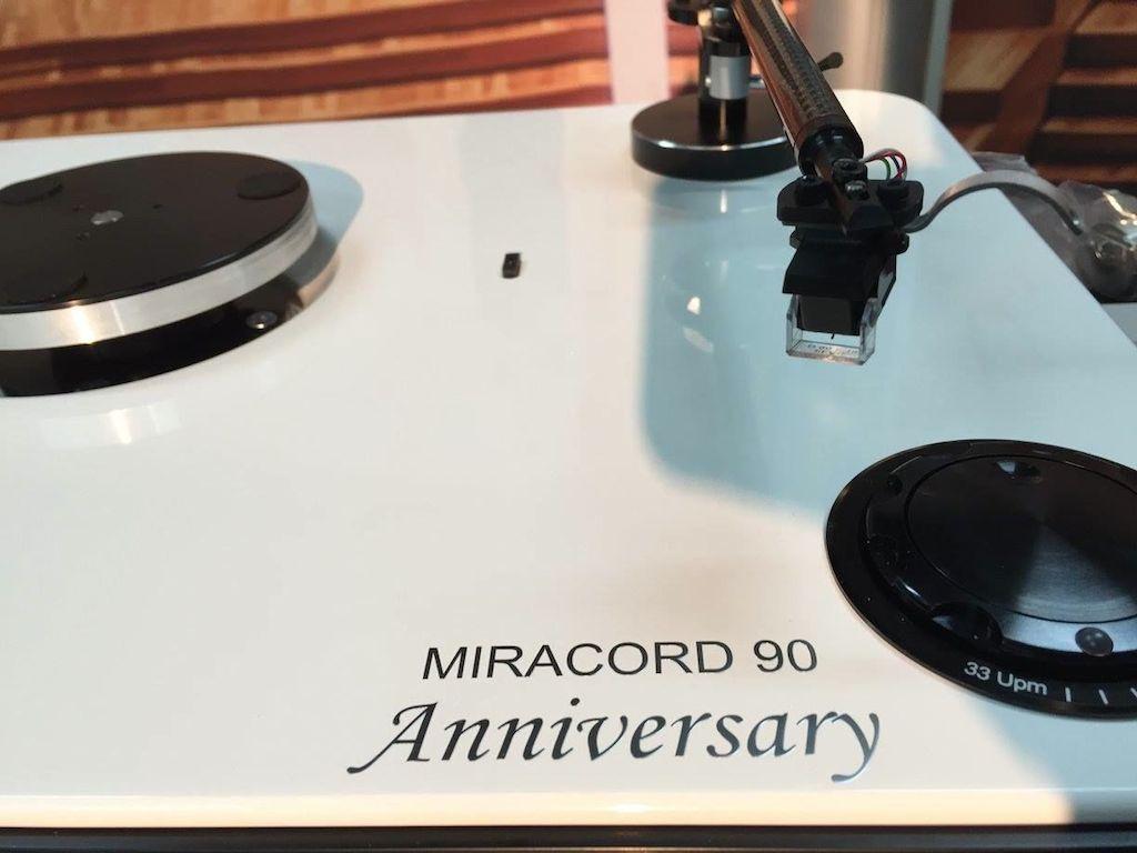 Elac Miracord 90 Aniversario__2