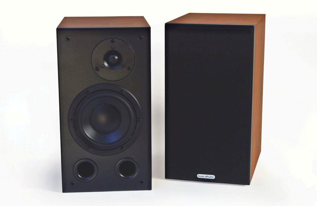 MFV2-Loudspeakers