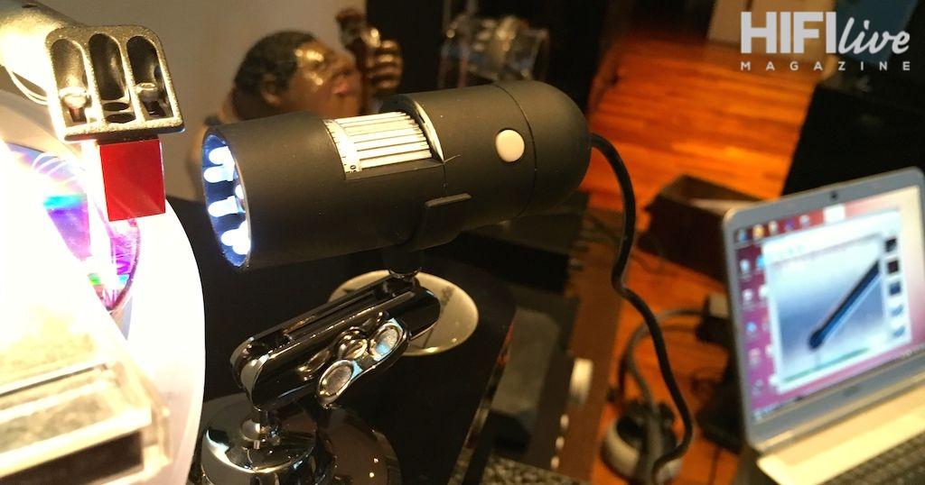 Microscopio Usb para ver agujas ( y mas cosas)  Micro