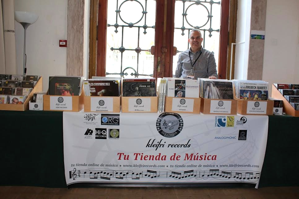 Kleifri Records en Lisboa